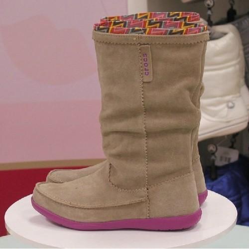 Crocs Women Snow Boots