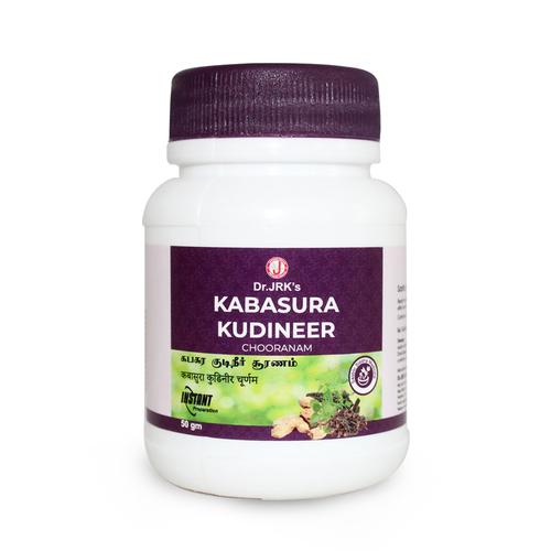 Kabasura Kudinner