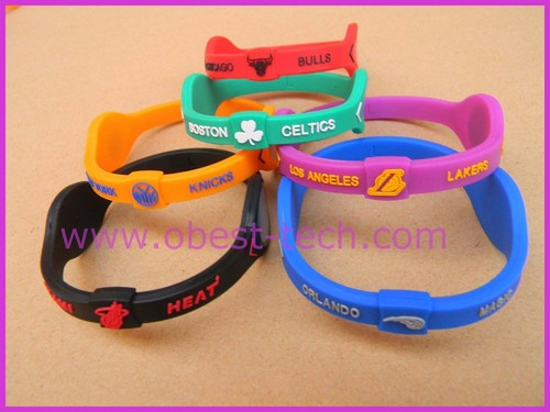 Por Balance Nba Bracelets