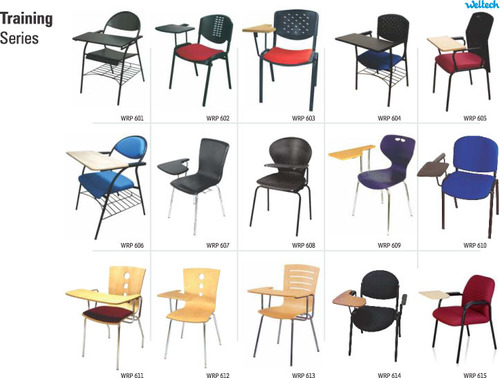 High Grade Training Room Chairs