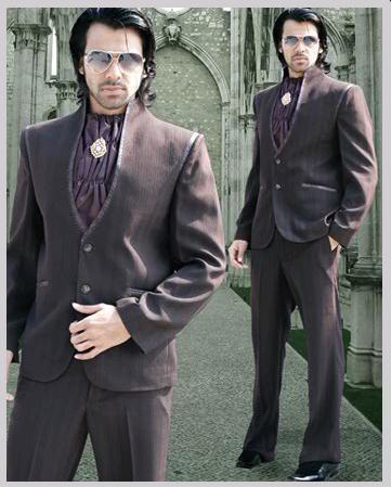 Partywear Designer Suit