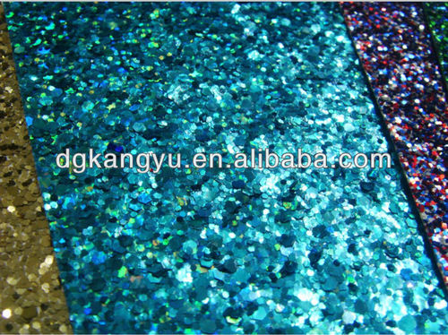 Holographic Glitter Sheet