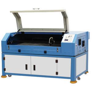 Laser Cutting & Engraving Machine