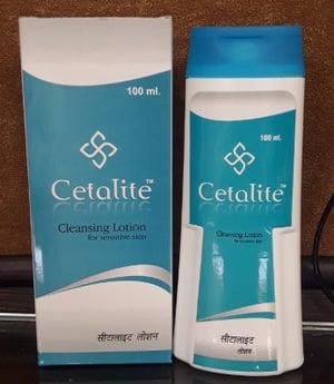 Cetalite Cleansing Lotion
