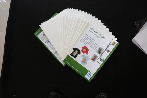 Transfer Paper Printing - Manufacturers & Suppliers, Dealers