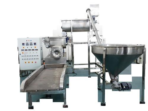 Vermicelli Machine 300 Kg / H