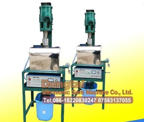 Ultrasonic Auto Gem Drilling And Carving Machine in Zhaoqing