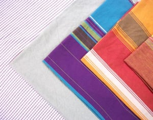 Multi Strips Curtains