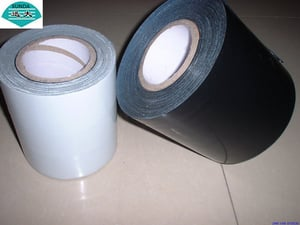 Polyken 980-25 Tapes For Gas And Oil Pipeline