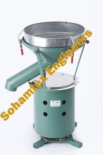 Incense Material Filter Machine