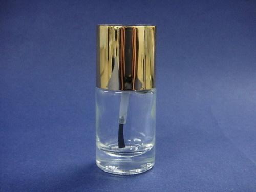 Glass Nail Polish Bottles With Brush