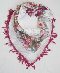 Cotton Scarf (908237)