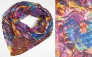 Polyester Scarf (908592)