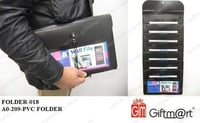 Collapsible Folder