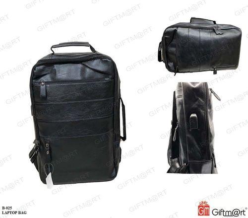 Dual Way Laptop Bag