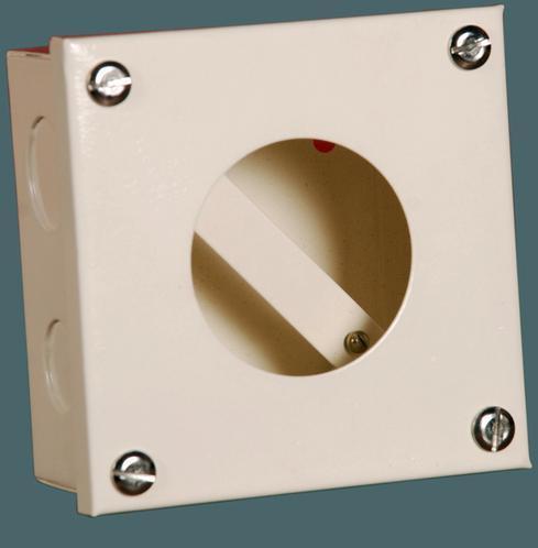 Electric Mcb Socket Box