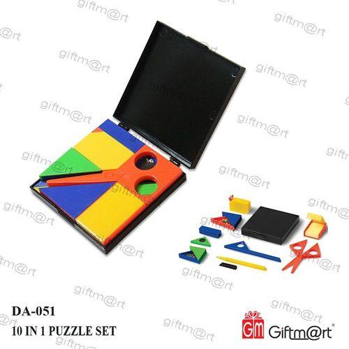 Puzzle Stationery Kit