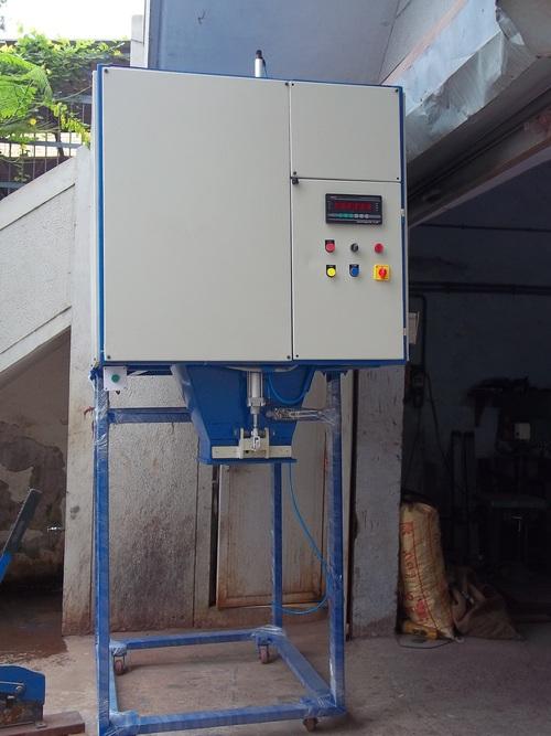 Net Weigher Type Bagging Machine