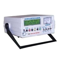 Telephone Analyser With Caller Id Tester