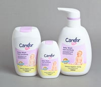 Baby Body And Hair Wash