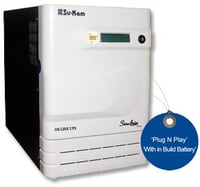 Sinclair Series Dsp Based High Frequency Online Ups 3kva / 96v