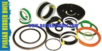 Round Shape Rubber Hydraulic Seals