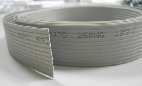 UL4478 XLPE Flat Ribbon Cable