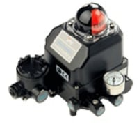 Electro Pneumatic Positioner (Dome Cover)