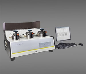 Gas Transmission Rate Testing Instrument
