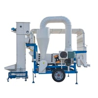 5XZC-7.5DS SEED CLEANER AND GRADER