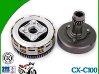 Motorcycle Clutch Sets