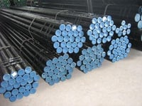 Structural Carbon Steel Pipes