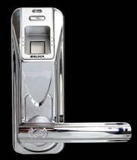 HF-901 Fingerprint Lock with Remote Control Function