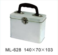 Tin Box Ml088