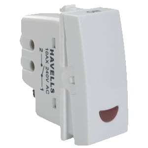 Way with Ind. Switch 10Ax/6Ax