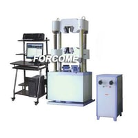 Hydraulic Universal Tensile Tester (FH-100 100KN)