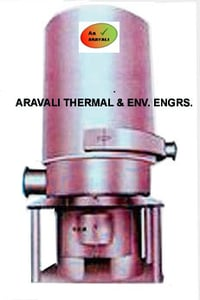Hot Air Heater- Wood Fired/ Coal Fired