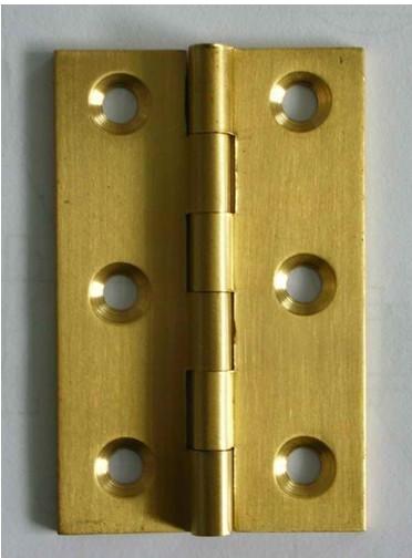Brass Hinge (HHG3002)