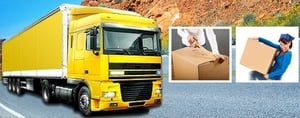 Army Packers and Movers