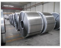 High Precision Cold -Rolled Coil