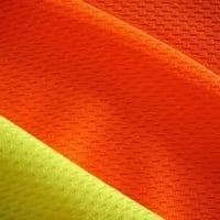 Reflective & Fluorescent Fabric