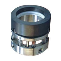 Fabricated Spring Seal