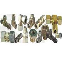 Hydraulics Hose Joint Fittings