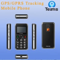 Gps Monitoring Mobile Phone