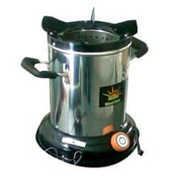 Biomass Stove For Cooking