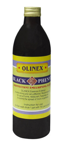 Black Phenyl at Best Price in Mumbai, Maharashtra | SNOW