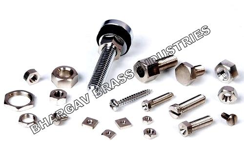 Solid Brass Screws