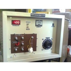 Ac Capacitor Charge & Discharge Tester