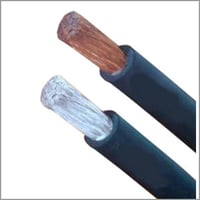 Robust Welding Earth Cables