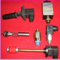 Lubrication Switches